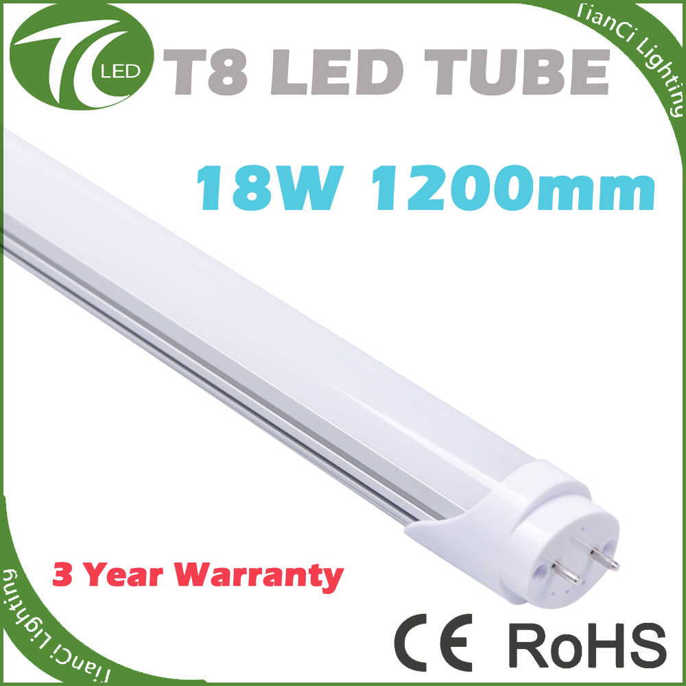 Compatible electronic ballast 110lm/w 1900lm 18w japan t8 jizz led tube light on alibaba.com