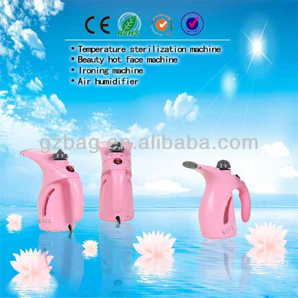 High quality spray face machine for activating factor Promote the blood circulation