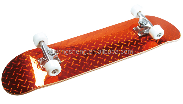 canadian maple wood skateboards