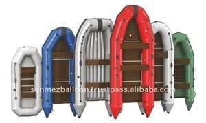 Inflatable Water Kids Boat