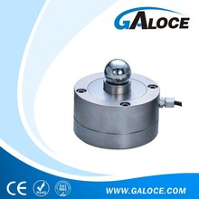 GSS405 stainless steel Railway scale load cell 100klb