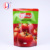 Customers Design Packaging Food Grade Airtight Packing Bags For Tomato Sauce