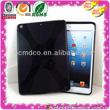 Variety Samples of TPU Case, 2013 new arrival Case for Ipad 5