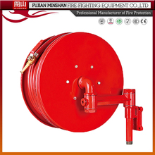 high quality fire hose reel cabinet with good price of China National Standard