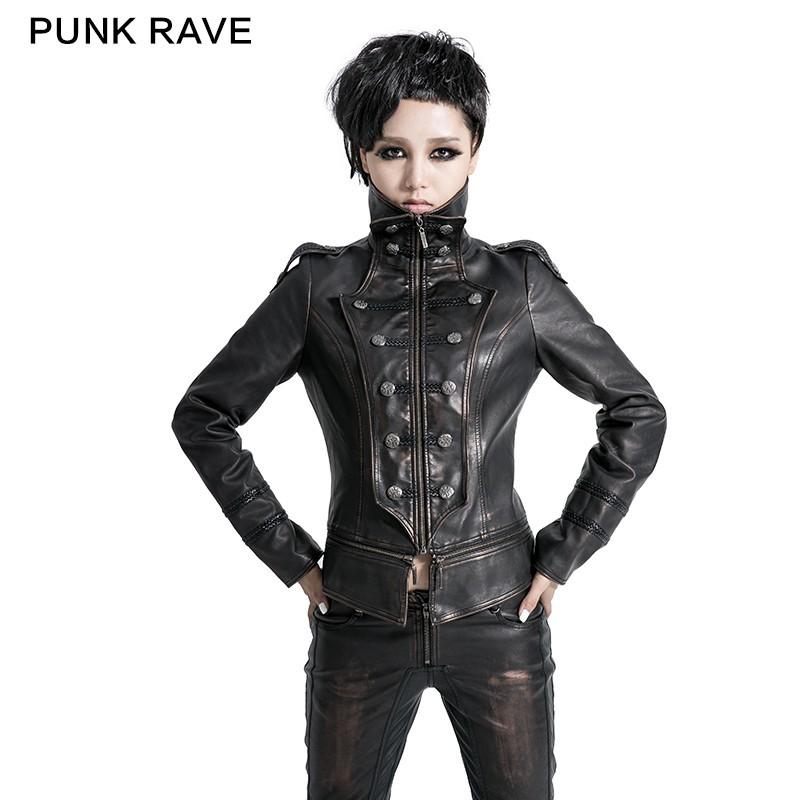 Sexy Punk Women 51