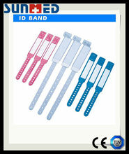 Patient ID Bands, Mother kids id bands