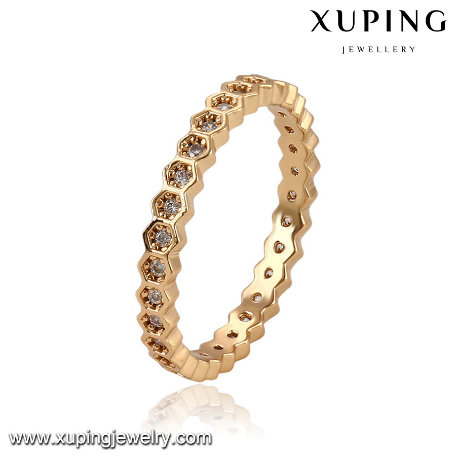 14088-Xuping New design style sexy rings jewelry women