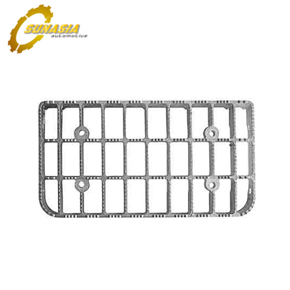 Footstep For Volvo F10 F12 F16 Heavy Duty Truck Aftermarket Parts 1610896