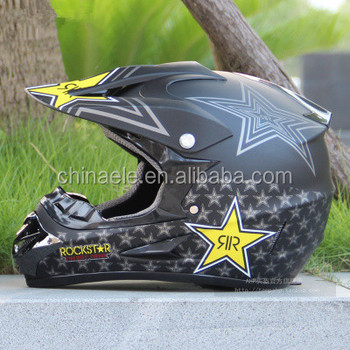 NEW CROSS HELMET