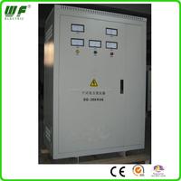 transformer 380 to 220 volt 3 ph 200 kva
