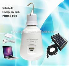 Multifunctional portable bright lamp emergency interface integrated warranty fiber optic solar light system for fence