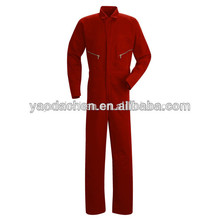 flying suit military pilot suit flight coverall for the pilot