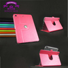 Ultra thin 360 degree rotating leather flip case for ipad air replacement back cover for ipad