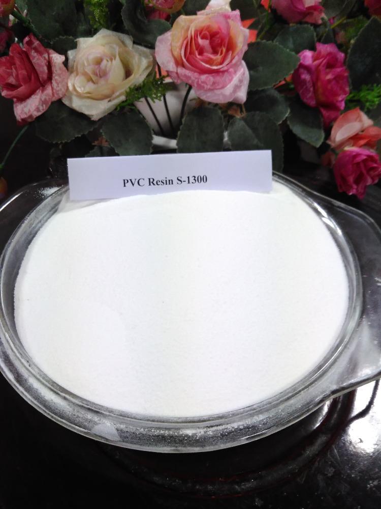 PVC   SG3
