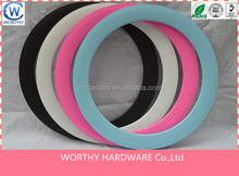 material customized 14 inch bicycle wheel for road bicycle with stable speed