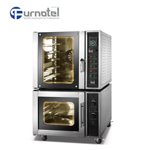 K345 Professional Combination Bakery Equipment Convection Oven Electric