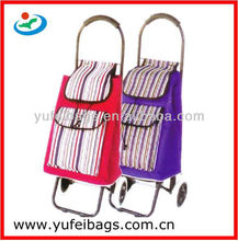 2013 Vogue Shopping Trolley Bag for Promotional