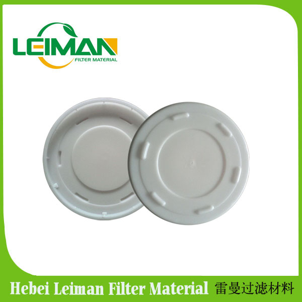 Direct supply Air filter plastic end caps mould// FAW filter mould 1109070-50A