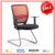 Essential office furniture office chair without wheels in workspace