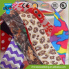 Printed Fold Over Elastic for Headband