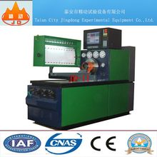 JD-II diesel fuel injection pump test bench with operation position: computer and manual device
