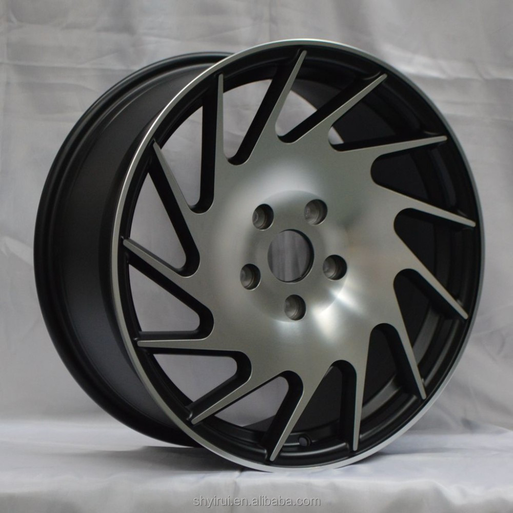NEW ARRIVAL 15INCHES WHIRLWIND DESIGN <strong>ALLOY</strong> WHEEL