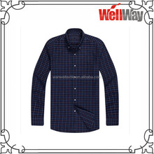 cotton shirt in plain and checkered design