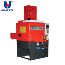JT-104M2 shoe spraying hot melt glue machine for two workers