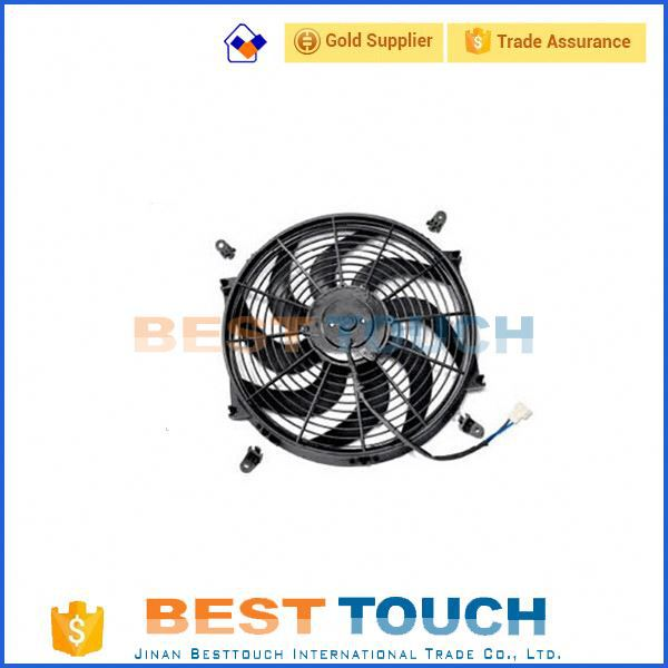 SUPER 5 GT TURBO, <strong>R11</strong> & R9 TURBO FUEGO bus parts 80W motor fan blade for ac motor for Polaris