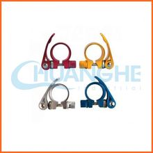 Alibaba quality suppliers 28mm galvanized pipe clamp