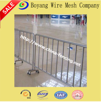 Anping Galvanized Used Crowd Control Barrier