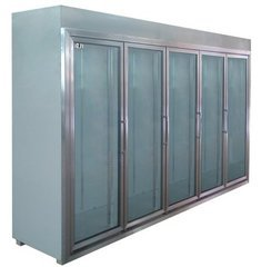 Build your own walk in cooler with our panes and glass for Build your own walk in beer cooler