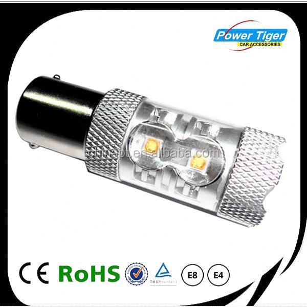 30W High Power CREE H4 Motorcycle Fog Lights LED