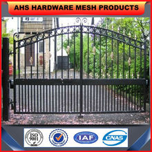 2014(decorative patio fence)professional manufacturer-1190 high quality Fence