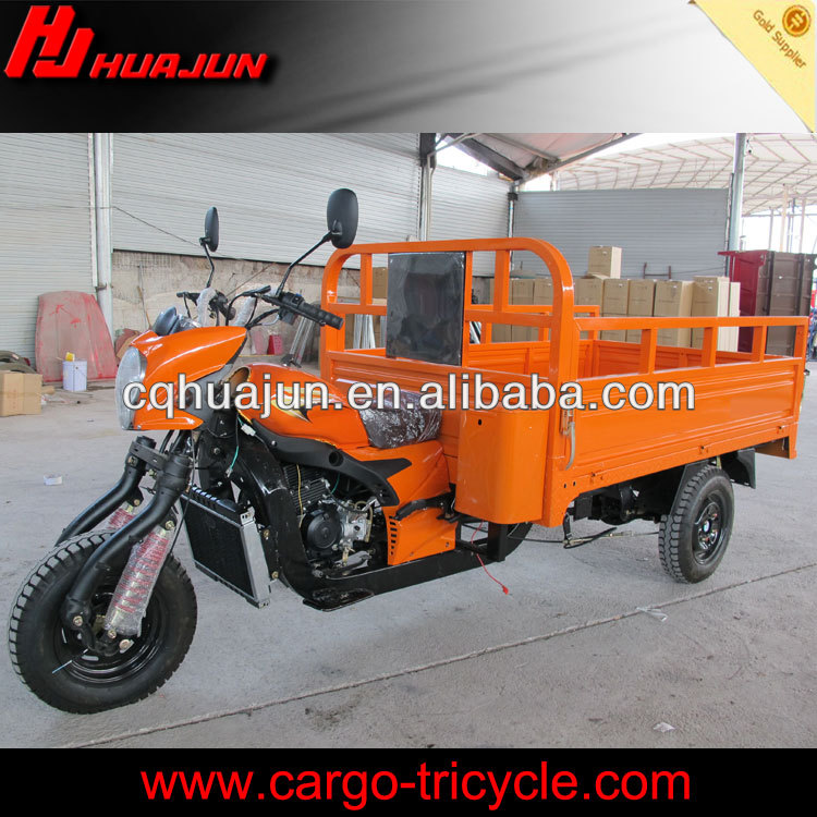 tricycle with sunshade/ cargo tricycles