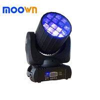 2015 New Led Disco Lighting Multi Beam Flower Effect Light 4-in-1 Led Moving Head