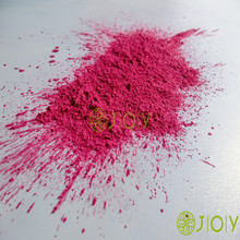 2017 JOY Red Color Titanium Dioxide Pigment For Plastic