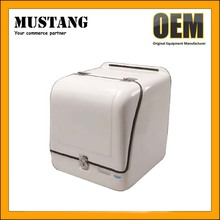 Best Quality 166L Delivery box,correx Motorcycle FRP Food Delivery Box