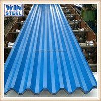 2015 galvanized corrugated steel sheet,roofing sheets in sri lanka ,bitumen sheet for roofing