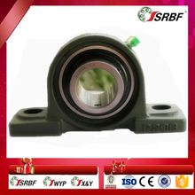 SRBF Excellent quality insert bearing external sphere ball bearing pillow block bearing p207 ucp204 p205 206 208 211 211 214
