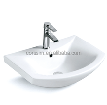 ceramic bathroom hand wash basin sinks bathroom face basin