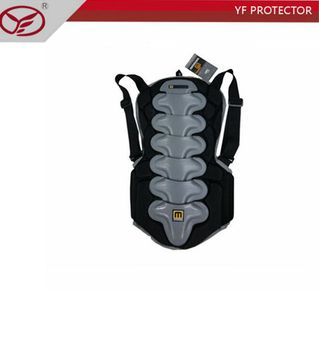Automobile motorcycle race back support motorcycle off-road motorcycle protective gear armor skiing back support back protector