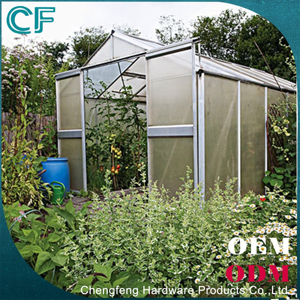 Portable Low Cost Agricultural One Stop Small Garden