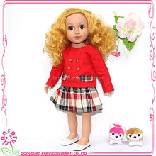 hot sale 18 inch doll asian hot baby doll