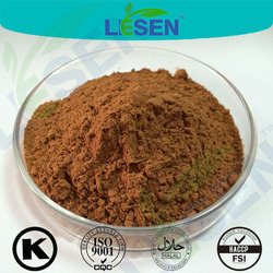 Factory Supply Natural Black Cohosh Extract Powder Cimicifugae Racemosae Extract