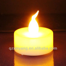 CR2032 Flameless Tea Light Diwali Decoration Diya