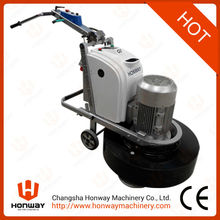 HW-G8 marble tile polishing machine