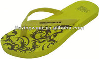 New style fashions sandals 2014 model for footwear and promotion,light and comforatable