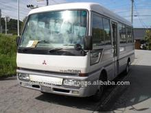 1997 - MITSUBISHI ROSA BUS 29 SEATER M/T 4D35 ENGINE-20728SL