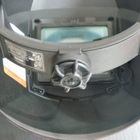 Welding Helmet Amp Shield